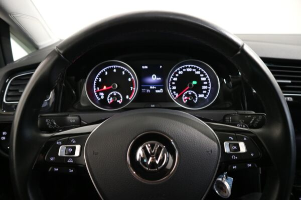 VW Golf VII 1,4 TSi 150 Highline DSG - billede 3