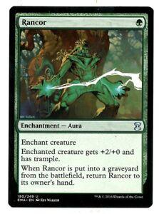Rancor Eternal Masters MTG NM-Mint English