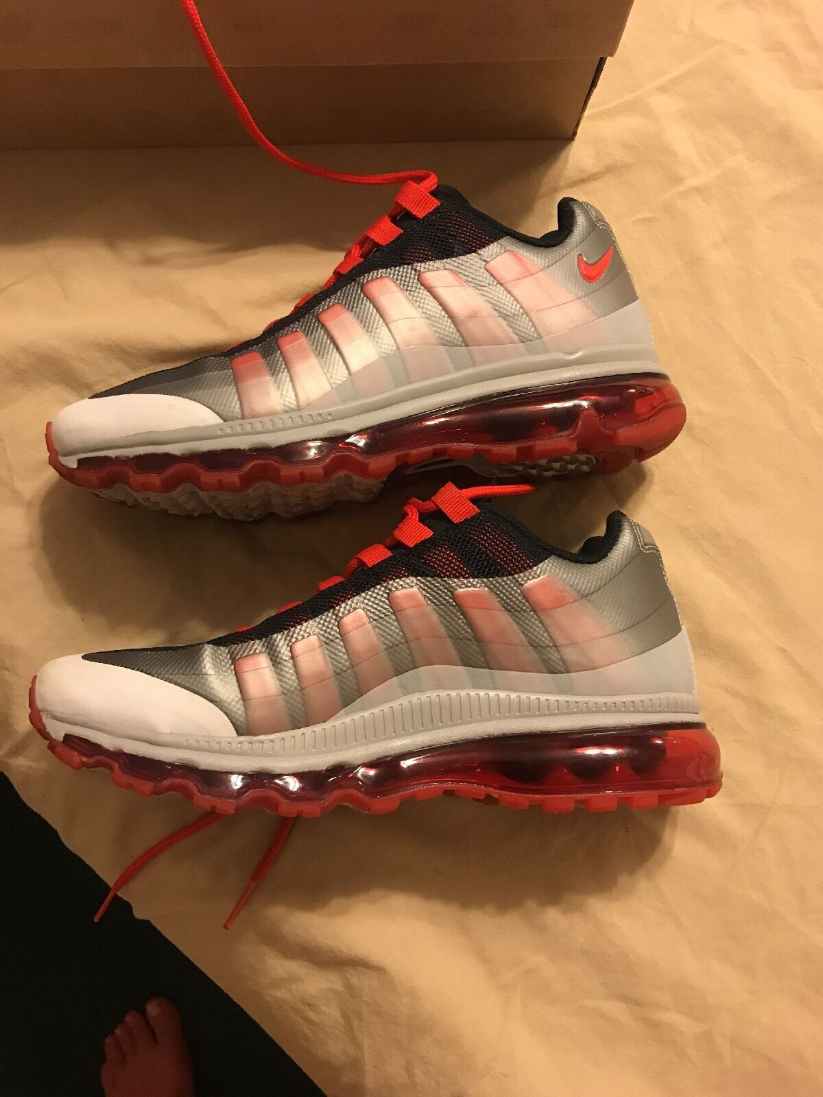 Woman's Air Max 95 95 95 size 8 8e78ba