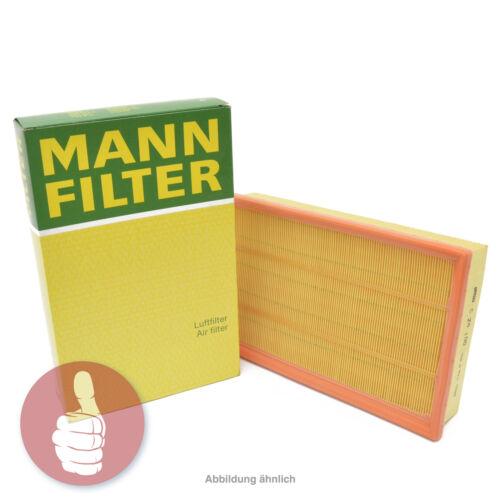Original Homme-Filtre Filtre à air C 3474 VAG VW groupe