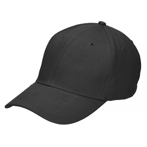 Mil-Tec-Baseball-Cap-Adjustable-Mens-Women-Casual-Sports-Hiking-Black