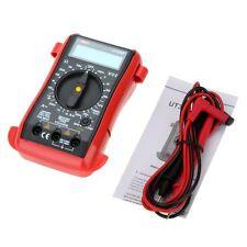 UNI-T UT30F Handheld Digital Multimeter For Transistor Diode Frequency Measuring