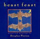 Beast Feast by Douglas Florian (Paperback, 1998)