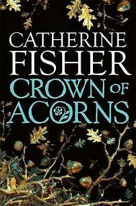Fisher-Catherine-Crown-of-Acorns-Very-Good-Book