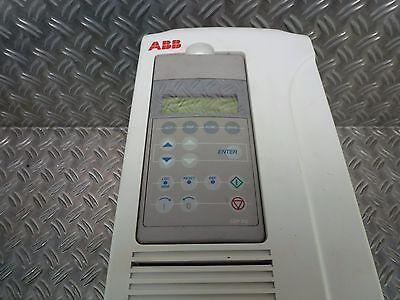 T2386 ABB ACS800-01-0025-5 Frequenzumrichter mit CDP 312