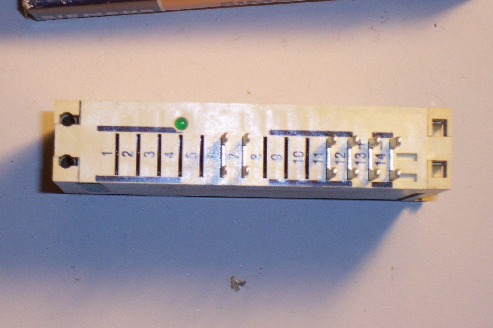 Siemens Simatic 6fg1 101 0b 2 Amp Amplifier Circuit Dopple Block Details About 12v Mini Hifi Pam8610 Audio Stereo P102 Ebay