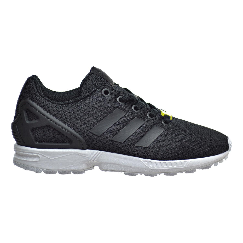 adidas ZX Flux J Kids Shoes Black M21294 Choose Your Size 6.5 ...