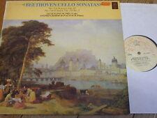CFP 41 4494 1 Beethoven Cello Sonatas Nos. 3 & 5 / Du Pre / Bishop-Kovacevich