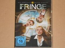 Fringe - Die komplette Dritte Staffel - DVD (Anna Torv, Joshua Jackson...)
