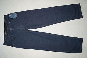 Fabrik elegante Form Wählen Sie für echte Details zu EUREX by BRAX *330* Jeans Straight Gr.48 W 33 L32 *dunkelblau*  *NEU!*