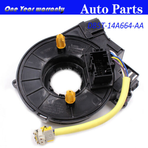 New Air Bag Clock Spring Spiral Cable DB5T-14A664-AA For Ford Lincoln Mercury