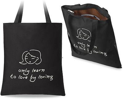 EKO - Tasche Damentasche Shopperbag Einkaufstasche Beutel mit Motiv