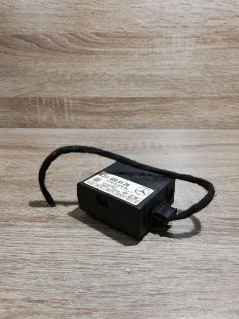 MB Cierre Centralizado & Alarma Módulo Sistema a2118209126