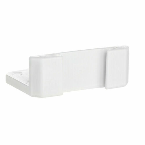 Lamona integrado guía de puerta corredera Nevera-Congelador Integrado 4202340100 2 Pack