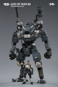 JOYTOY-1-25-Scale-God-of-War-86-Gray-W-Figure-Action-Model-Collectible-Doll-TOYs