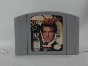 GOLDENEYE-007-Nintendo-64-N64-Acceptable