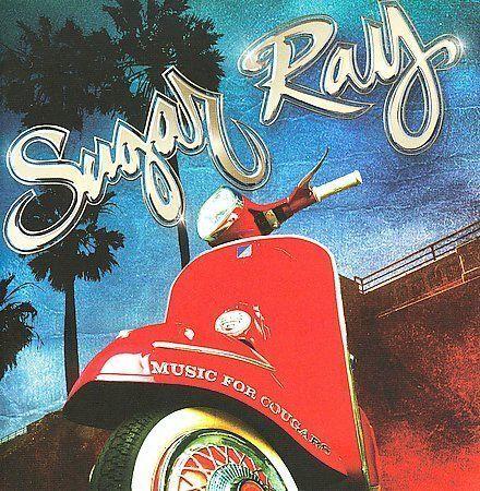 Music For Cougars Sugar Ray Rock Jul Pulse