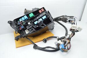 [SODI_2457]   2006-2013 LEXUS IS250/350 DRIVER LEFT FUSE BOX BODY CONTROL OEM | eBay | Lexus Is 350 Fuse Box |  | eBay