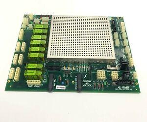 Creo Kodak PDB Power Distribution Board for Trendsetters CTP 17-4112E-B