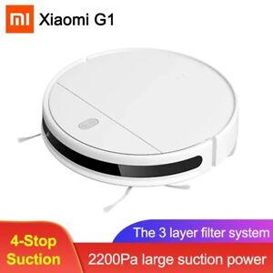 Xiaomi Mijia G1 Roboter Staubsauger 2200Pa Saugmaschine Kehrmaschine Mopper APP