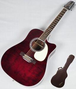 Takamine-Signature-Series-JJ325SRC-12-John-Jorgenson-12-String-Acoustic-Guita