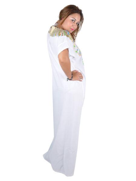Cleopatra Pharao Kostüm Damen Kaftan Faschingskostüm Karnevalskostüm