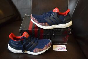 c3db2888195 Details about New Men's Adidas Ultra Boost 1.0 CNY Chinese New Year Size  8.5 AQ3305