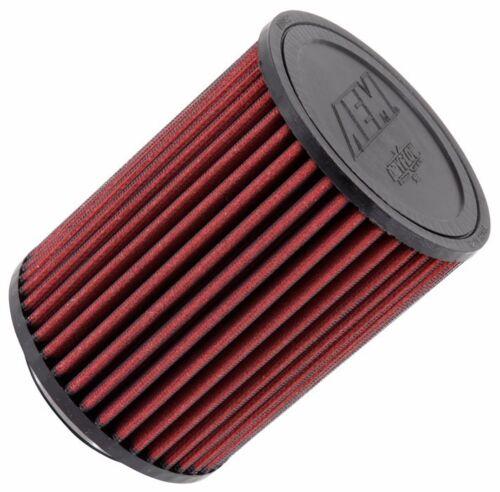 """AEM  AiR Filter 3/""""FLG// 5/""""OD// 6-1//2/""""H Dry Flow 21-2036DK"""