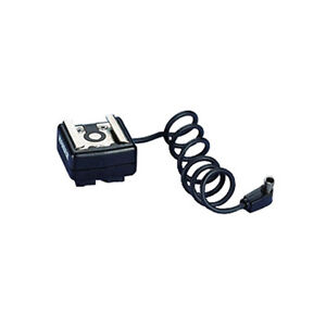 KAISER-1301-FLASH-SHOE-ADAPTER-HOT-FLASH-SYNCHRO-PC-SYNC-1-4-034-THREAD-MOUNT-K1301