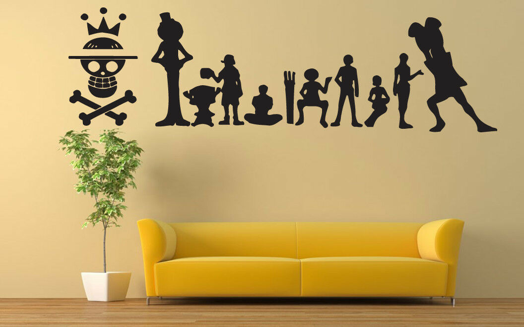 Wall Sticker Knock Popular Chemistry Movie Actors Vinyl Decal Art Decor ZX662