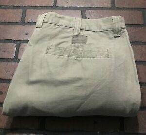 Columbia-Sportswear-Khaki-Pants-Men-039-s-Size-42-x-30
