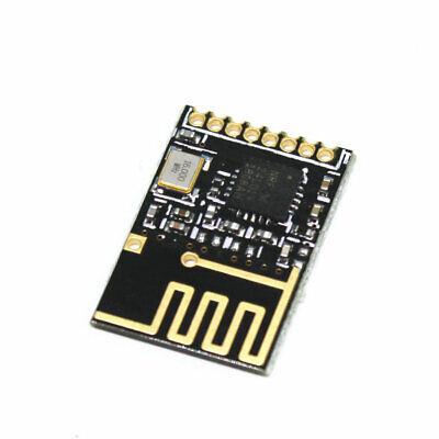 2.4GHz Antenna Wireless RF Transceiver Module 1.9 ~ 3.6V 2PCS NRF24L01