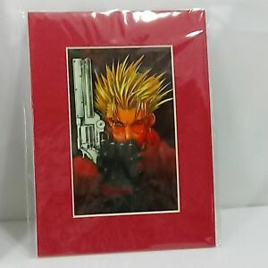 Limited-Edition-1st-Edition-Trigun-Vash-the-Stampede-Laser-Cel