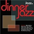 Various Artists - Dinner Jazz (2009)