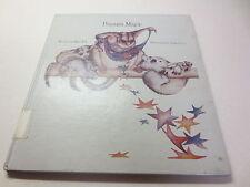 Possum Magic by MEm Fox illustrated by Julie Vivas vintage hardcover