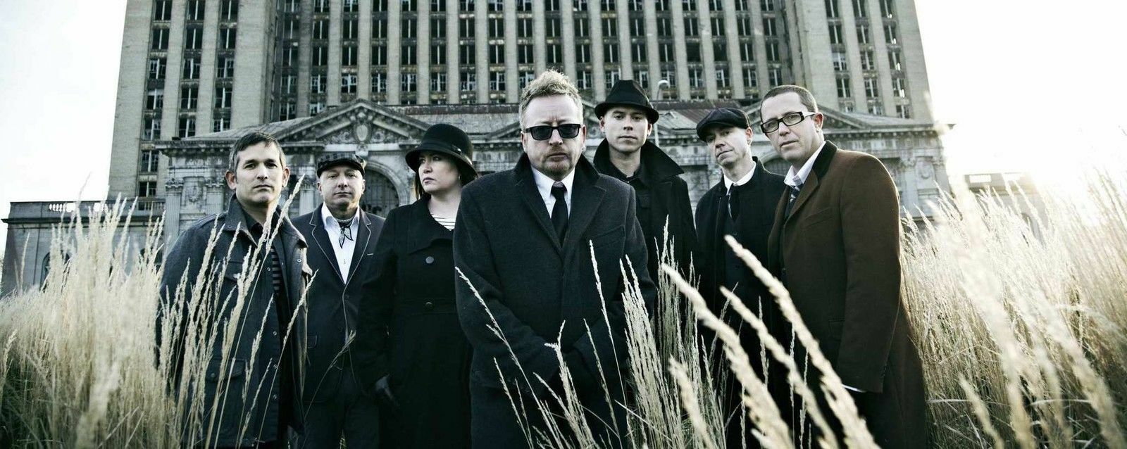 Flogging Molly Tickets (21+ Event)