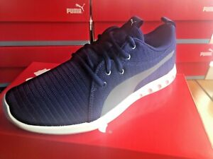chaussures homme puma carson 2 suede