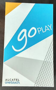 Alcatel One Touch Go Play - NEUF