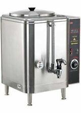 New Grindmaster Cecilware Me15en 15 Gallon Hot Water Heater Boiler 121574