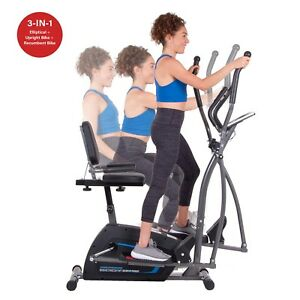 CLEARANCE - Body Power Deluxe 3-in-1 Trio Trainer