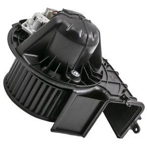 New-Ventola-Riscaldamento-Abitacolo-Per-BMW-X5-X6-E70-E71-Motor-Fan-64119245849
