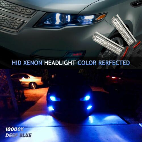 Xentec Xenon Light HID Conversion Kit H4 H7 H11 9145  for 2001-2017 Ford Escape