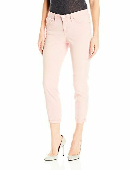 Jessica Simpson Sportswear Womens Forever Rolled Cuff Skinny- Select SZ color.