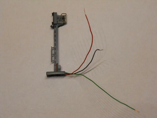 FLM PICCOLO 9225 elektr. Licht-Hauptsignal (31462)