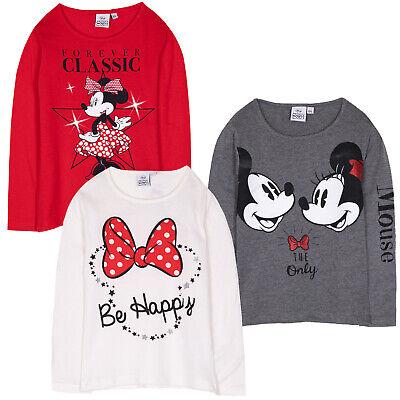 Le Ragazze A Maniche Lunghe Confezione Da 2 Camicia Cotone Glitter Unicorno T-shirt per bambini