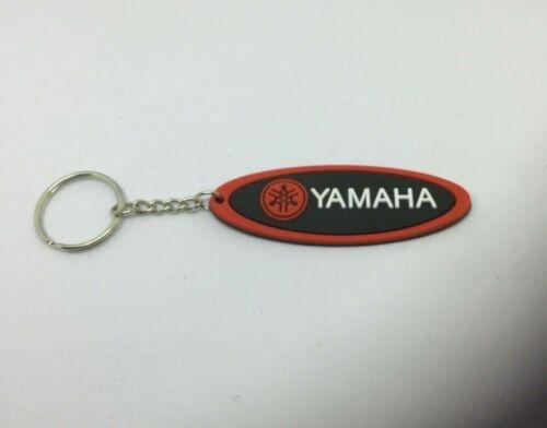 Yamaha motorcycle keyring  keychain Motorbike