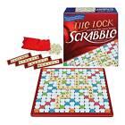 Winning Moves Tile Lock Scrabble Board Game (1143)