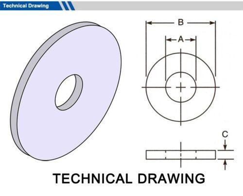 Junta Diámetro exterior 40mm, espesor 2mm (seleccione dentro de diámetro, material, Pack)