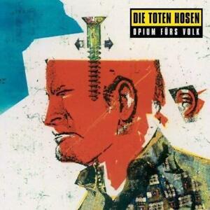 Die Toten Hosen - Opium fürs Volk (Klappcover) Vinyl LP