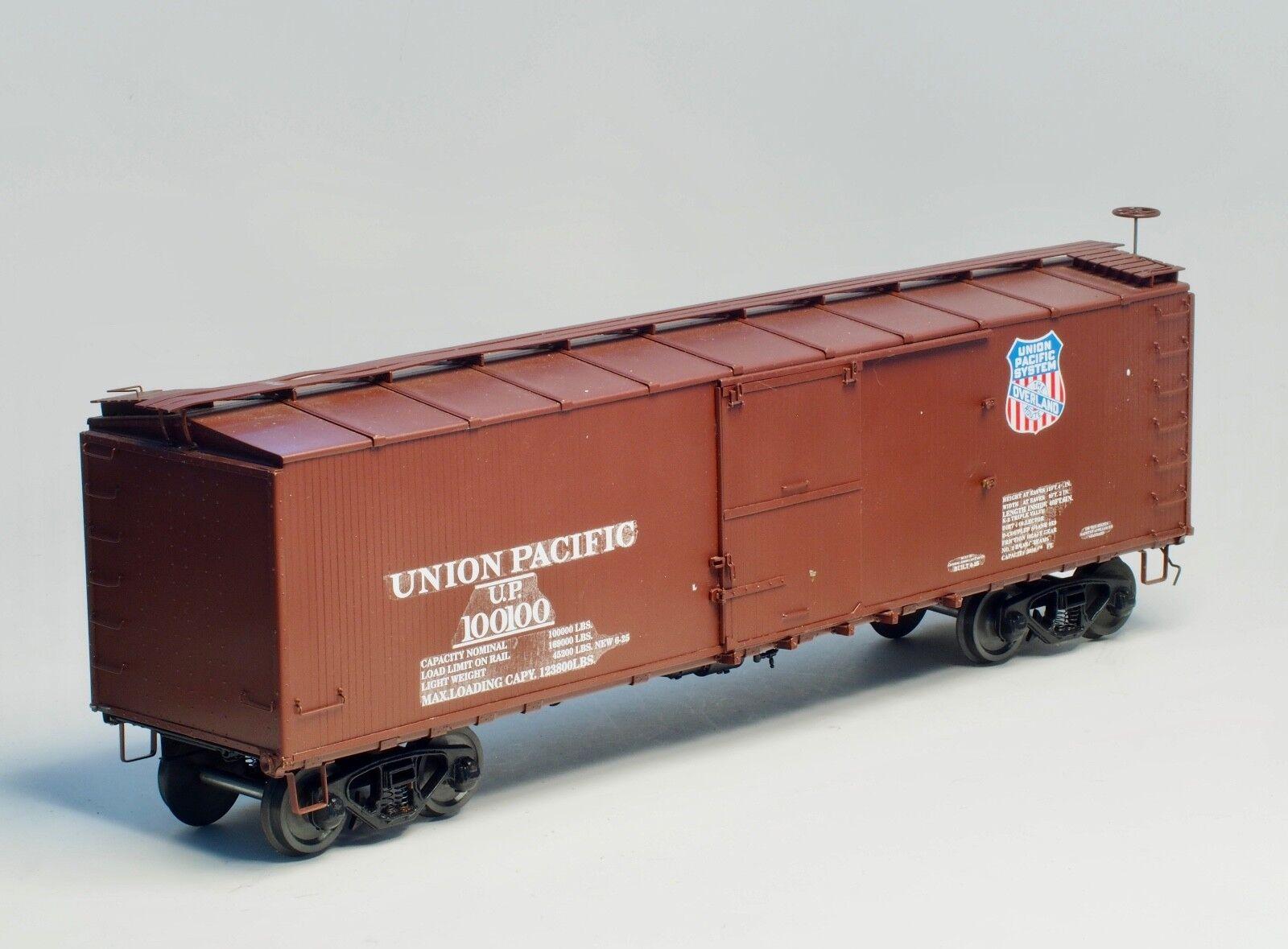 Caja de latón sólido coche escala calibre me Pennsylvania 1 32 para Aster rueda de metal grado   A
